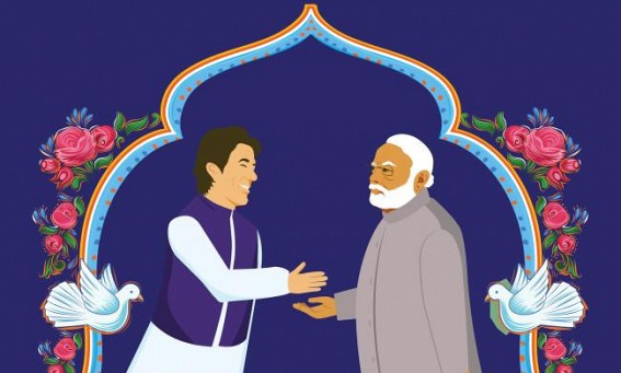 India-Pak ties: Young citizens discuss way forward