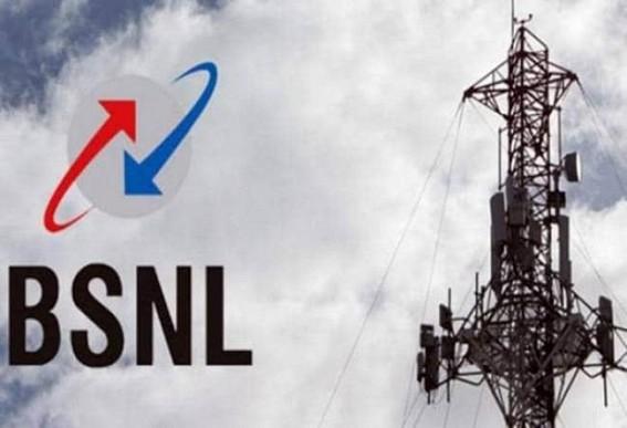 BSNL, MTNL reeling under Wi-Fi burden of MPs