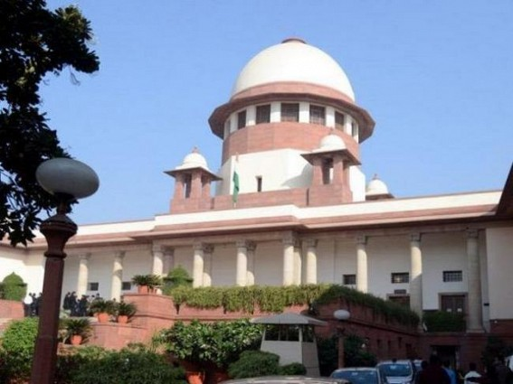 Lynching: SC issues notice on plea for implementing order