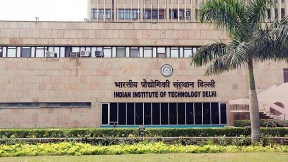 Three of family found dead inside IIT-Delhi campus