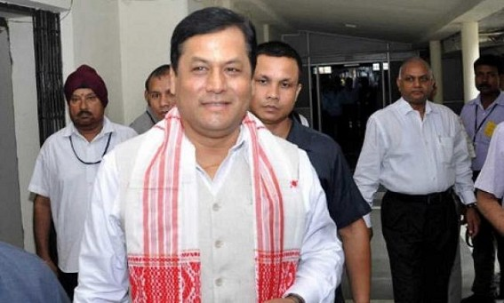 Assam CM to push for development of India-B'desh border