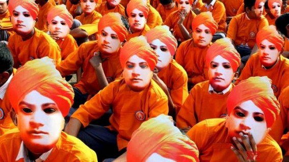 Swami Vivekananda helped revive depressed Hindu mind: Soni