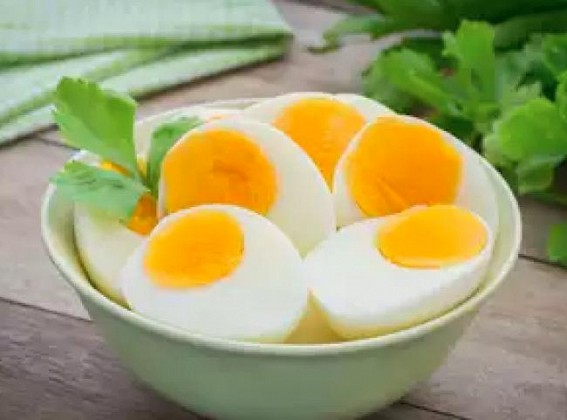 Forget bananas, 2 boiled eggs can cost you Rs 1,700