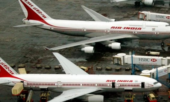 Air India to fly Delhi-San Francisco over North Pole