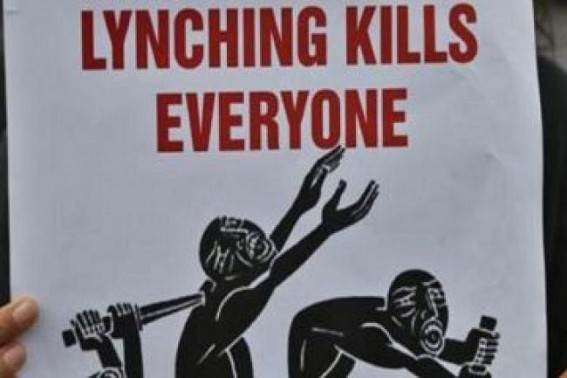 Mob lynching: MP police to monitor social media to stop child abduction rumours
