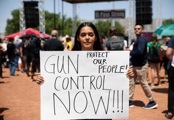 US mayor proposes mandatory gun insurance to curb violence
