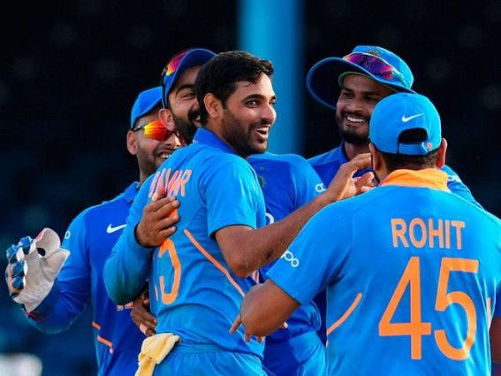 Kohli & Co look to seal deal in final ODI against WI
