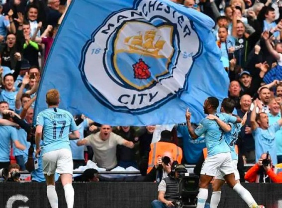 Man City avoid transfer ban, but fined 339,000 euros