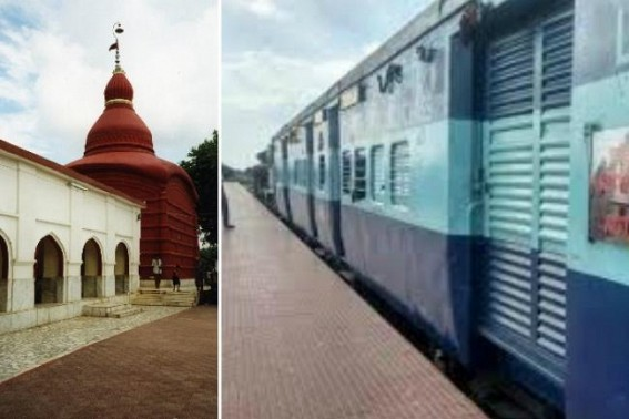 Transport system's ongoing development likely to ease Business, boost Tourism : Tripura may make place among 15 iconic places' list of India under PM Modi's 3-yrs Domestic Tourism Mission