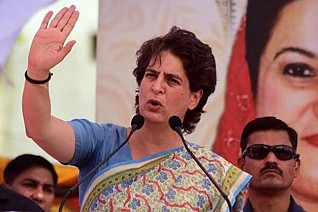 Priyanka asks BJP leaders to clarify stand on Kuldeep Sengar