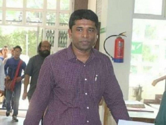 IAS Kannan faced show cause for 'misconduct, dereliction of duty'