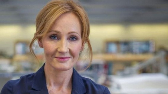 JK Rowling donates to MS research centre