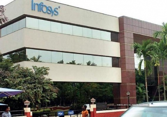AI, analytics among tech skills highest in demand: Infosys