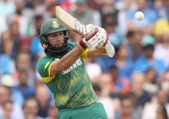 Hashim Amla set to sign for Surrey
