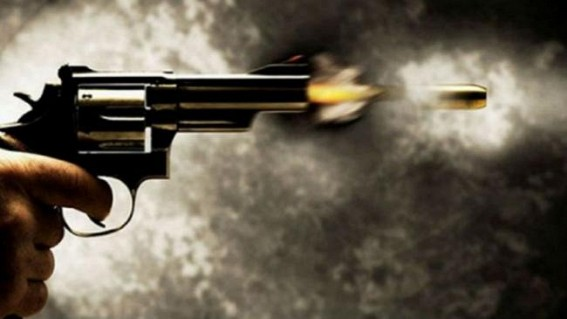 Another BJP leader shot dead in UP