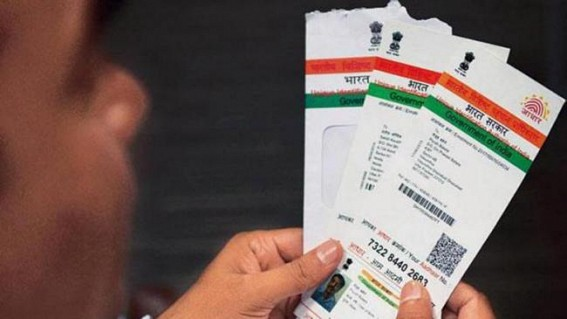 Central Govt extends Aadhaar seeding date for PM-Kisan scheme till November 30