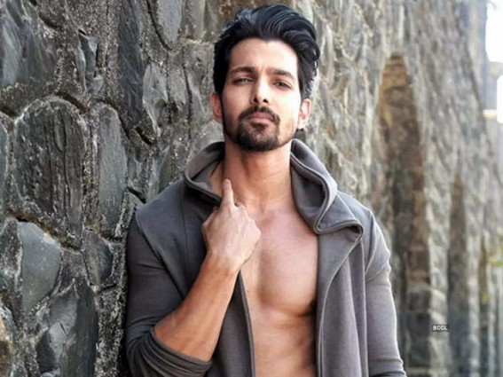 Harshvardhan Rane to begin shooting for second schedule of 'Taish'