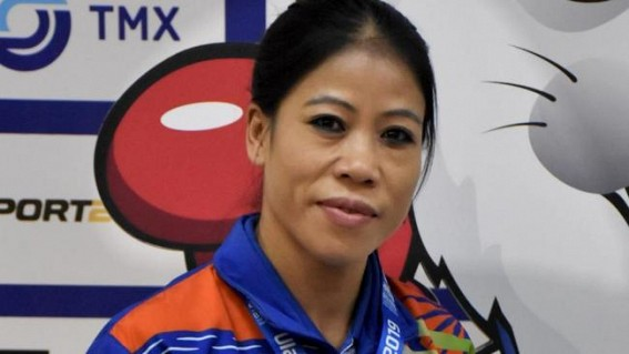 After Nikhat, Pinki questions rule tweak to accomodate Mary Kom