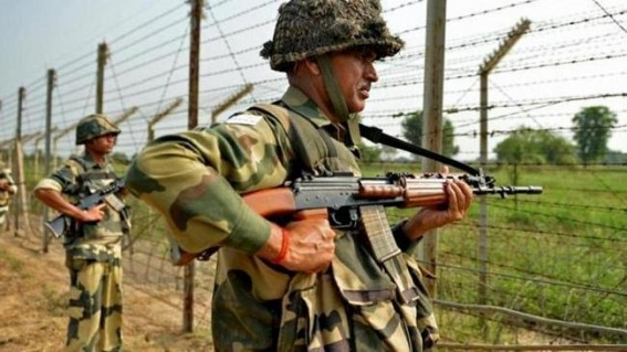 Pak claims 4 killed in Indian shelling