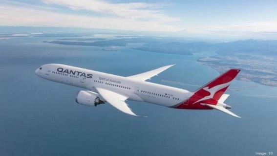 Qantas completes testing longest passenger flight