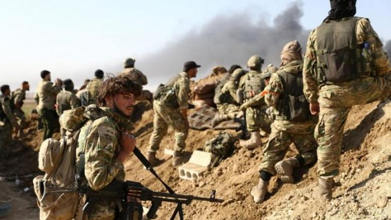 US troops leaving Syria will be assigned to Iraq: Esper