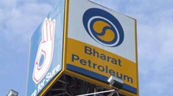 Strategic disinvestment of both HPCL, BPCL this year?