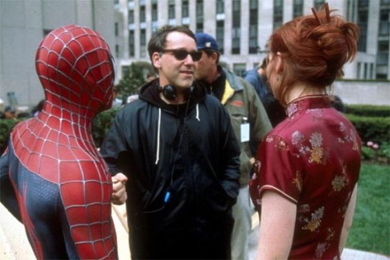 Sam Raimi to be back in horror genre with new movie