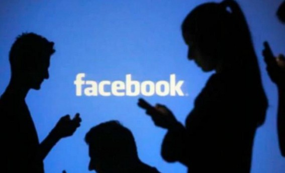 Facebook alerts people to vote on Maha, Haryana poll day