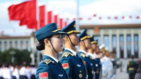 Build on success of Military World Games: Xi