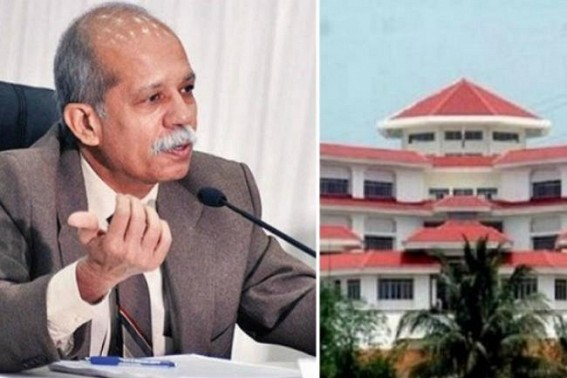 Centre clears Justice Kureshi's appointment as Chief Justice of Tripura High Court