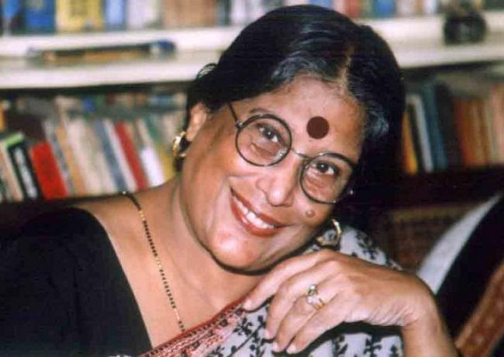 Nabaneeta Deb Sen: Wit, brilliance, guts shaped literary ouvre