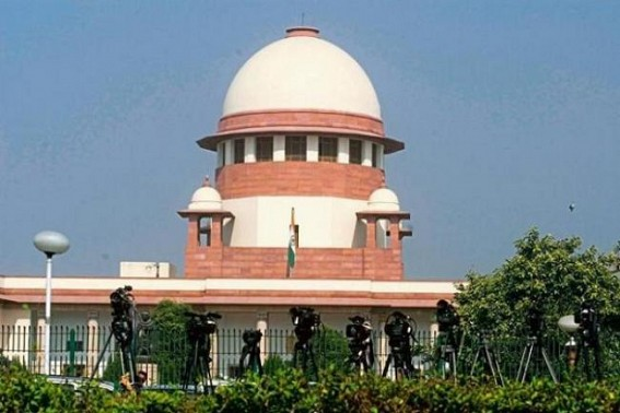 SC admits Tripura government's plea against ban on animal sacrifice in temples