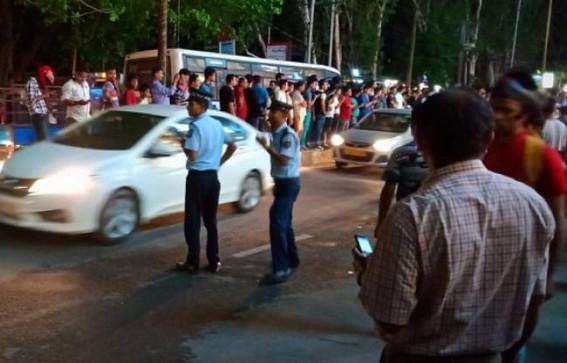 NIA files chargesheet against 8 in Guwahati grenade case