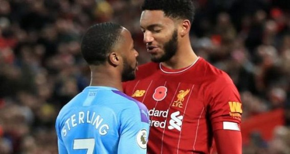 Me and Gomez have moved on since altercation: Sterling