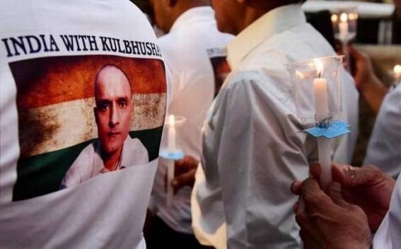 Jadhav appeal in civilian court: Pak army denies move