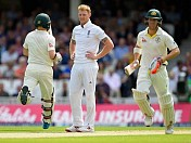 Paine slams Stokes for his comments on Warner