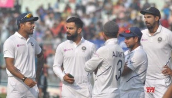 Only India have tools to beat Australia at home, says Vaughan
