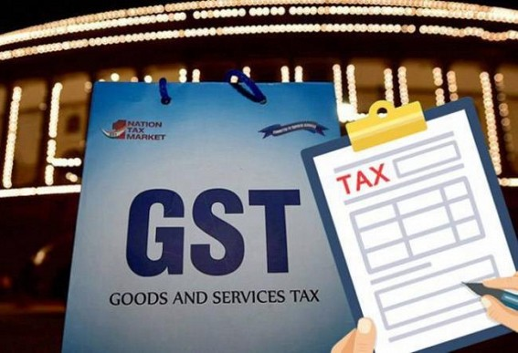 Businessman arrested for Rs 6.34 crore GST fraud