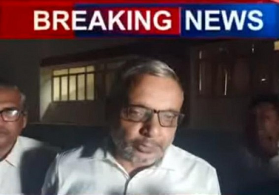 'Badal Chowdhury did not take any decision by himself, he was not even in the decision making team, so no allegation can be made against him', said Advocate Purushottam Roy Barman