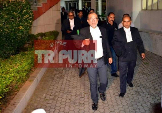 'How it can be a criminal case when 'spending decision' was taken in Cabinet' ? Eminent Lawyer Bikash Bhattacharjee legally exposed   State Govt lawyers in Badal Choudhury FALSE case