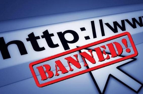 Tripura turns mini Kashmir under failed Home Minister Biplab Deb, internet suspension extended for next 48 hours