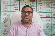 'Uncontested Election is new Electoral trend in Tripura' : Subal Bhowmik
