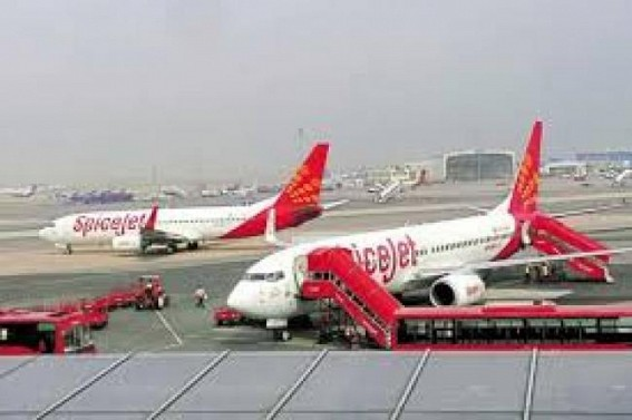Government enters cockpit to curb air fare hike