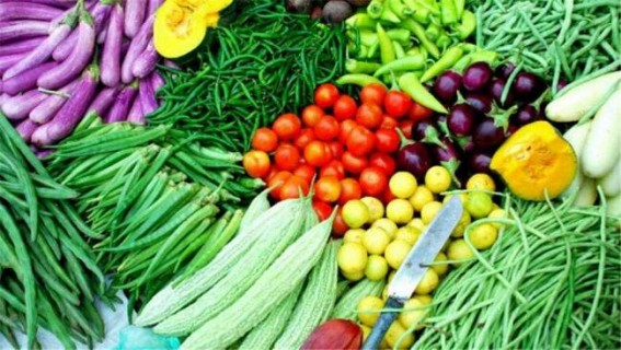 India's April WPI food inflation slows to 3.60%