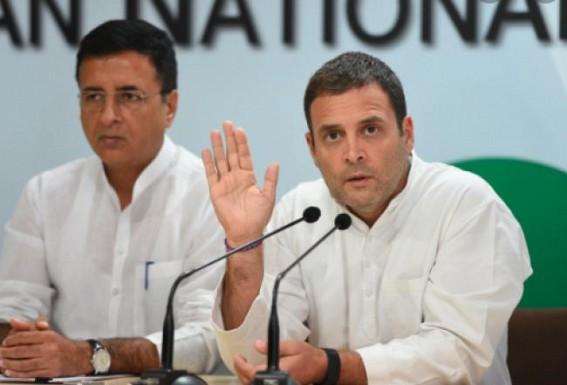 Centre should not indulge in showmanship or one-upmanship: Opposition