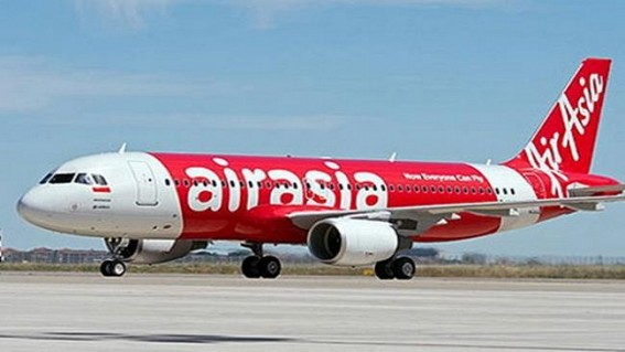 AirAsia India's flight commander suspended for runway incursion