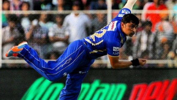 'Pravin Tambe can't play in IPL as per BCCI protocol'