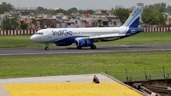 Deadline extended for IndiGo to replace P&W engines