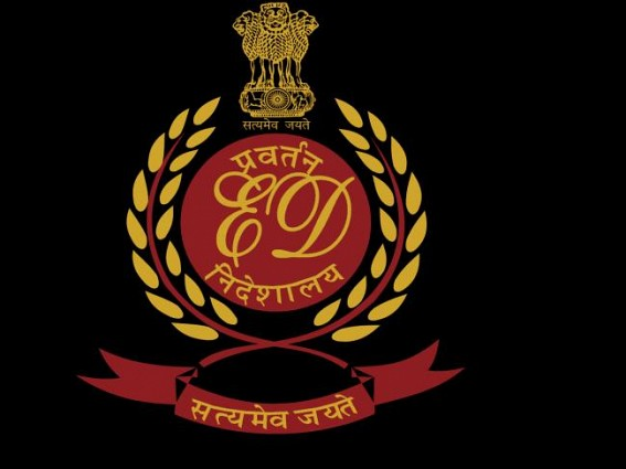 ED arrests promoter of LMIPHL in Rs 1,768 crore bank fraud