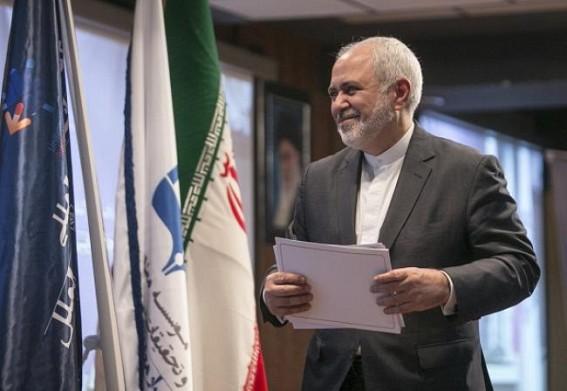 'European nations succumbing to US threats on Iran n-pact'